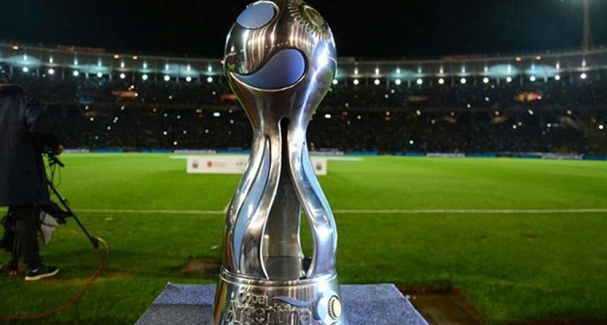 ¿River - Depro en octubre? La Copa Argentina 2020 rearma su calendario