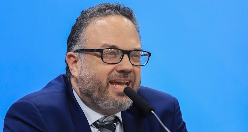 El Gobierno Nacional lanzará un nuevo programa de Gas Solidario