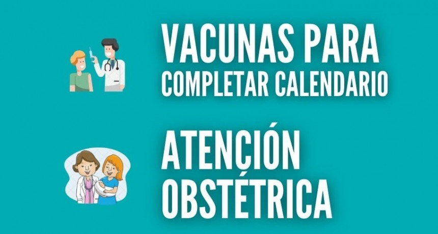 Centro Comunitario de Paraje Las Delicias atención obstétrica y vacunación