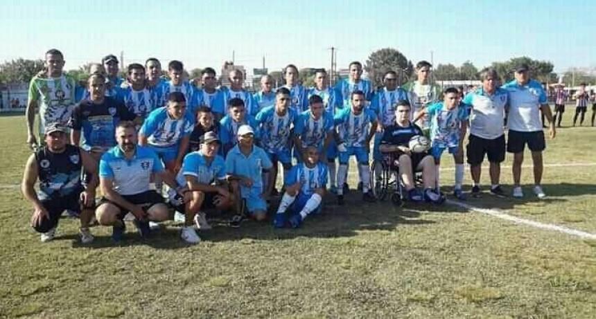 Los clubes del Regional Federal Amateur volverán a los entrenamientos junto a las Ligas de Argentina