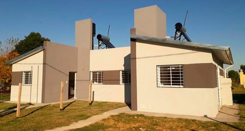 El IAPV reitera que está prohibido la venta o alquiler de viviendas sociales