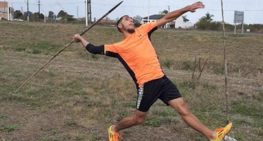 Atletismo: Un sueño olímpico que nació en Federal