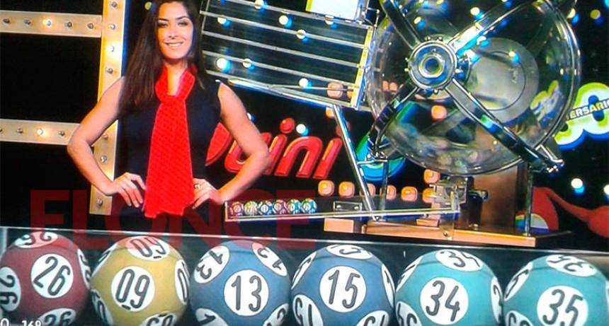 Nuevo millonario con el Quini 6: Un apostador ganó más de 81 millones de pesos