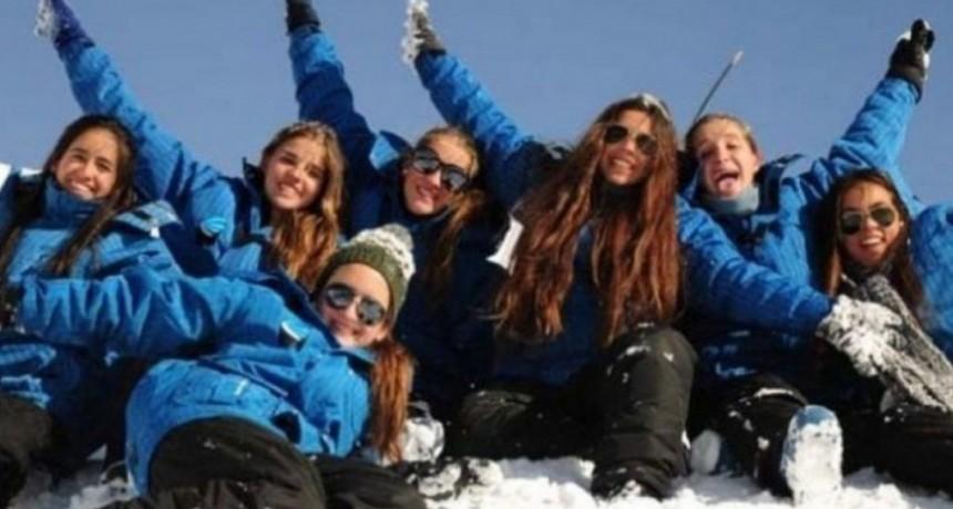 Viajes estudiantiles: podrían volver cuando haya clases presenciales
