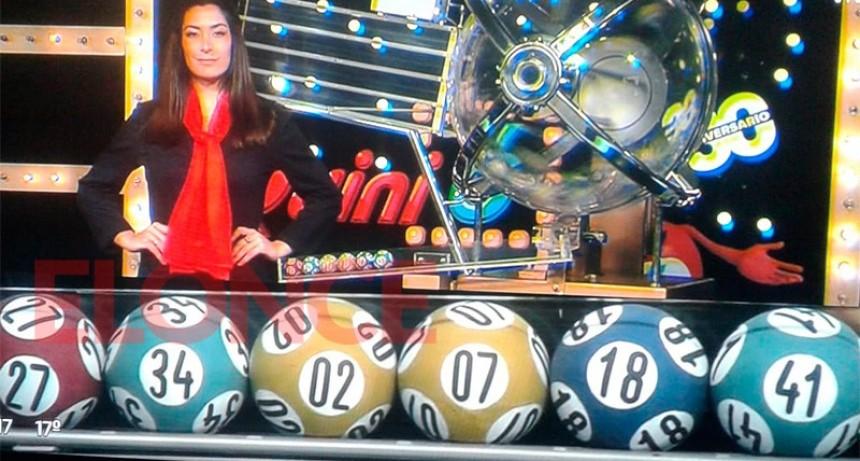 Nuevo millonario con el Quini6: Un apostador ganó más de 74 millones de pesos