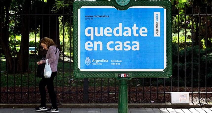 Se registraron 119 nuevos casos de coronavirus en Entre Ríos: 70 en Paraná