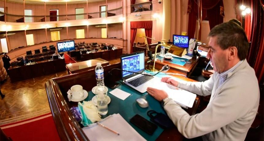 El ministro Ballay tiene coronavirus: Se encuentra en buen estado de salud