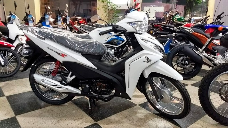 El patentamiento de motos creció más de 25%: los modelos más vendidos