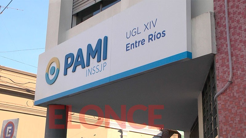 PAMI paga la sexta cuota del Programa Alimentario a 600.000 afiliados