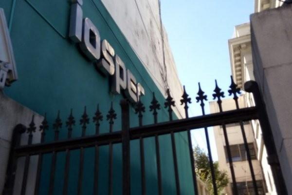 Iosper otorgó aumento a sus prestadores