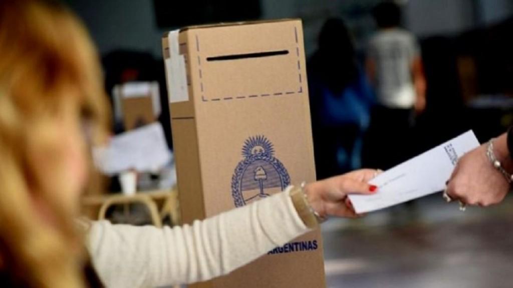 Se aprobó el protocolo Covid-19 para las elecciones 2021