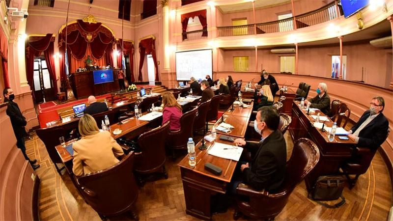 Diputados aprobó el proyecto de ley de Energía Eléctrica Sostenible