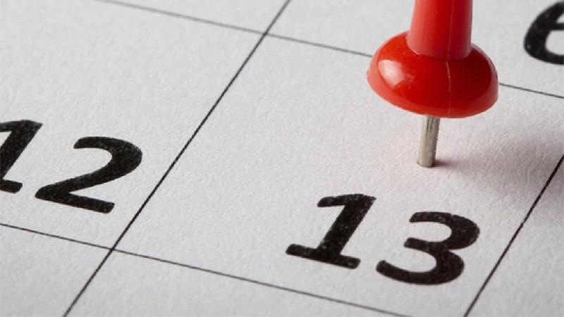 Viernes 13: ¿por qué se lo relaciona con un día de mala suerte?