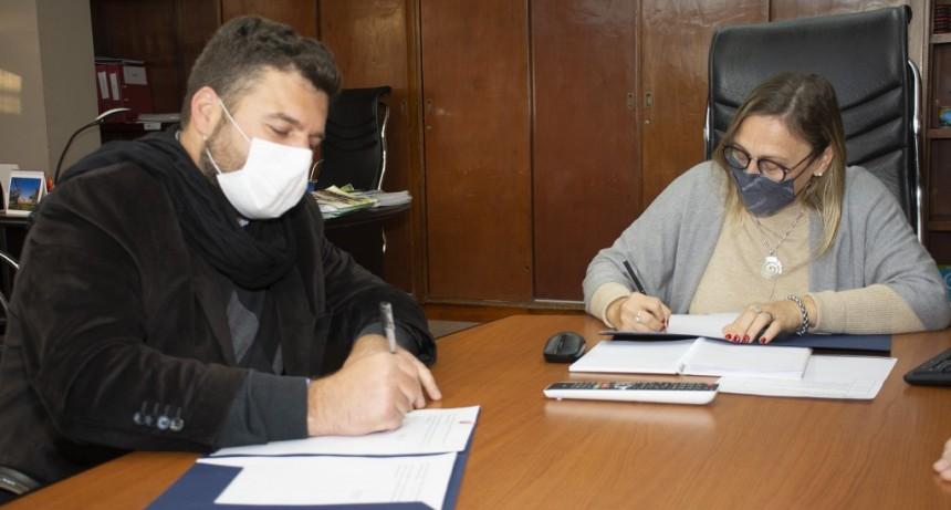 Emprendimientos textiles entrerrianos se sumaron a la producción de frazadas de Cobijar