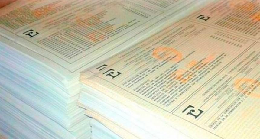 El CGE extendió el plazo para actualizar las credenciales docentes