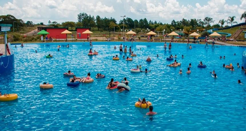 Medio millón de personas visitaron Entre Ríos durante julio