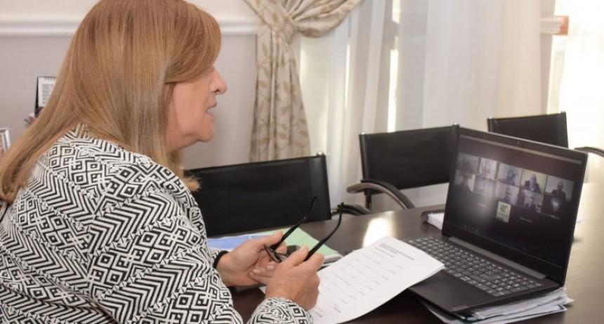 El Gobierno Provincial continúa fortaleciendo las herramientas de Seguridad para municipios