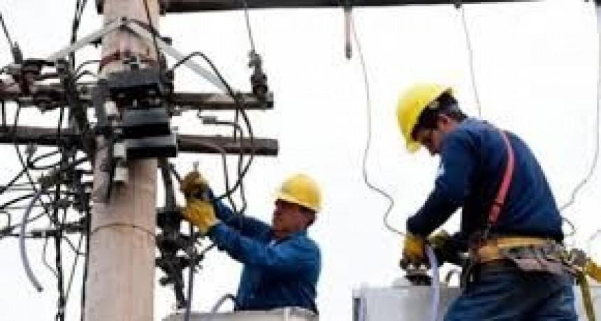 """Realización de los trabajos previos a la puesta en servicio de la línea en 132 kV """"Los Conquistadores – Federal"""""""