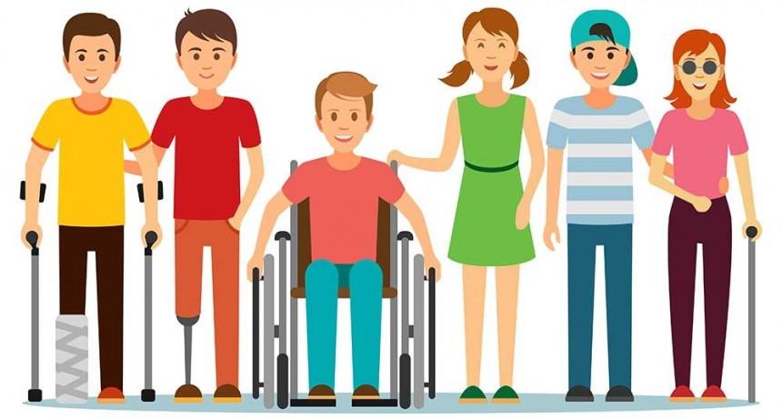 Lacoste propone mejor atención a personas con discapacidad