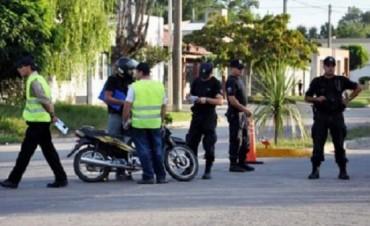 La Policía podrá retener vehículos que circulan en condiciones irregulares