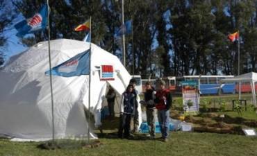 El INTA estuvo en la Exposición Rural de Concordia