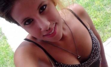 Encontraron el cadáver de Melina Romero