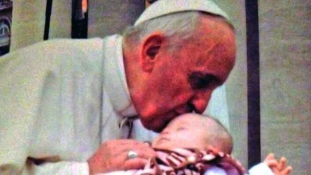 ¿El primer milagro del papa Francisco? Una familia de EEUU dice que tiene pruebas