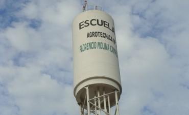 Obra de la Agrotécnica: sería inaugurada a fines de setiembre