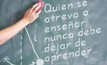 Feliz Día Profesores!!!