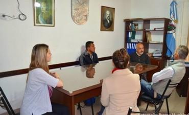 Federal forma parte del proyecto corredor agroproductivo del norte entrerriano