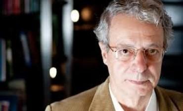 Frei Betto dice que la izquierda latinoamericana 'está muy feliz' con el papa Francisco