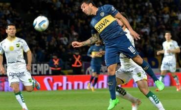 Boca es semifinalista de la Copa Argentina