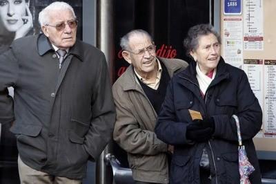 El próximo jueves empiezan a pagar los reajustes a los jubilados