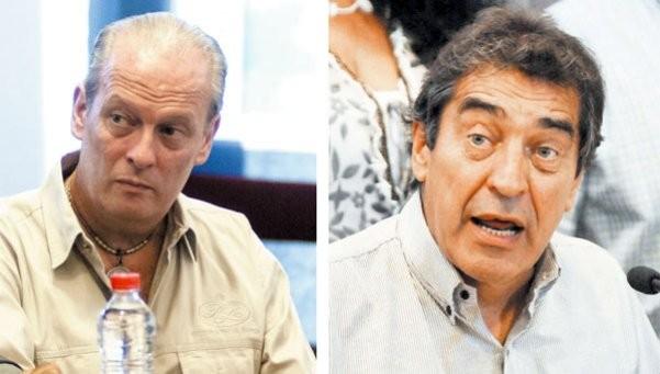 Polémica entre ATE y UPCN por la cantidad de afiliados