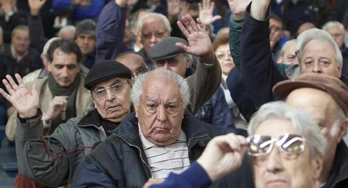 ANSES detalló cómo deben hacer los jubilados para cobrar la