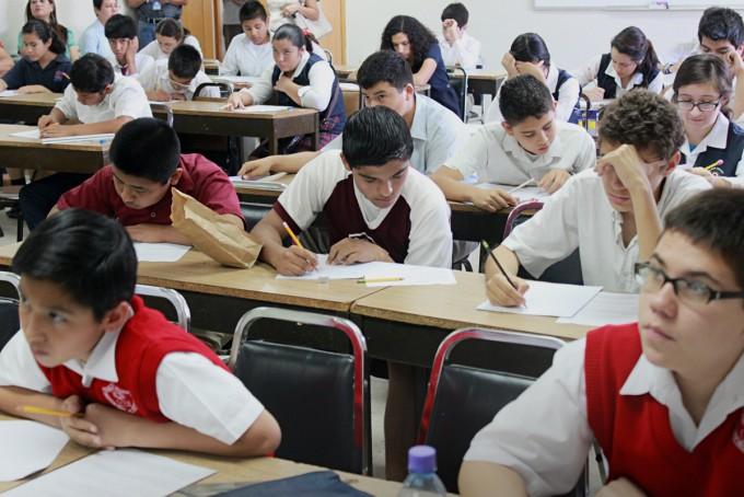 Cómo será la prueba Aprender que alcanzará a más de 35 mil alumnos entrerrianos