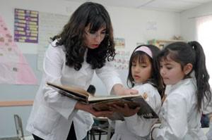 Las licencias docentes llegan al 40%, según el Consejo de Educación