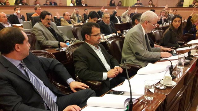Diputados aprobó las reformas al Código Fiscal