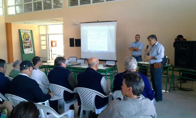 Jornadas de Planificación y Producción Horticola