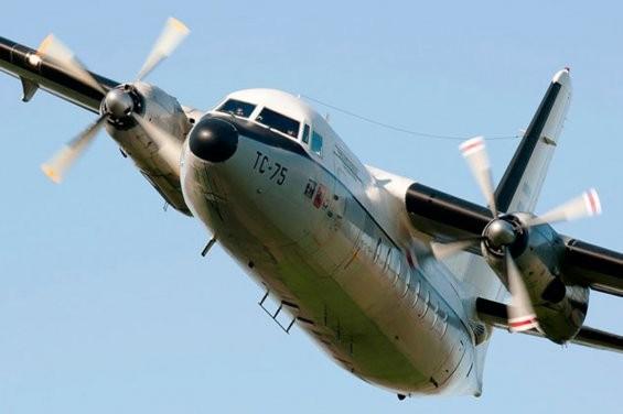 Fuerza Aérea da de baja al avión que unió por 50 años la Patagonia