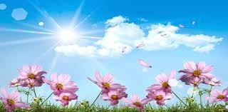 Pronostican una primavera inusual
