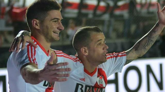River se impuso ante Arsenal y sigue adelante en la Copa Argentina