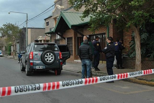 Un policía asesinó a un joven en una persecución a pocas cuadras del centro de Concordia