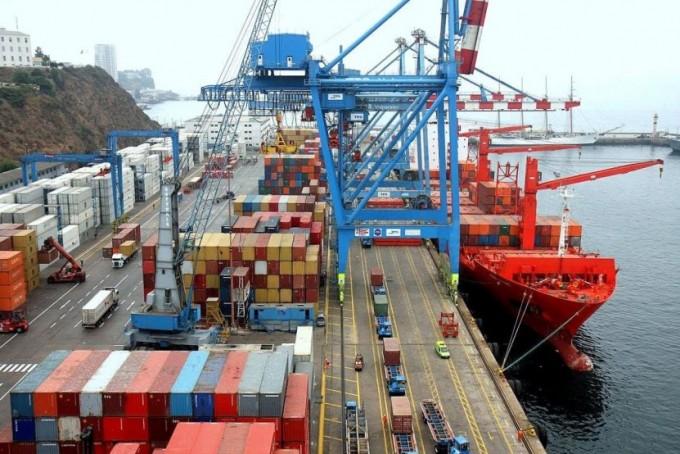 Las exportaciones entrerrianas se mantienen en caída