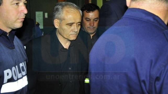 El tribunal confirmó la elevación a juicio de la causa de Justo José Ilarraz