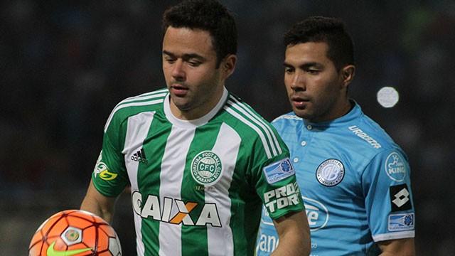 Belgrano dejó pasar todas las chances y se despidió de la Copa Sudamericana