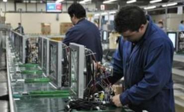 2 de septiembre: Celebran en Argentina el Día de la Industria