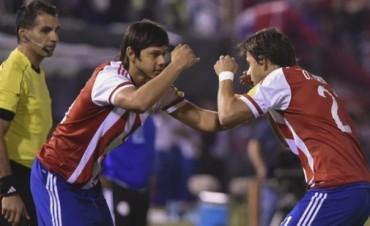 Paraguay se metió en la conversación luego de su triunfo ante Chile