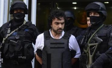 Echan al director del penal de Ezeiza por la presunta fuga del narco