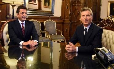 Lo que le faltaba a Mauricio Macri: Sergio Massa será candidato